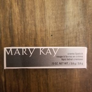 Mary Kay Creme Lipstick Maple